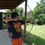 carlos-in-archery