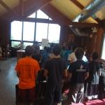 chapel-time