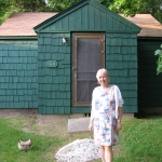 louise-in-front-of-cabin-5