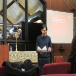 Christian Formation - Spoken Word
