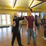 Self defense workshop
