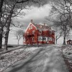 Benson House
