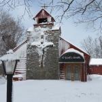 St Luke\'s Chapel