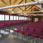 St Luke\'s Chapel interior
