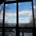 St Luke's Chapel Window