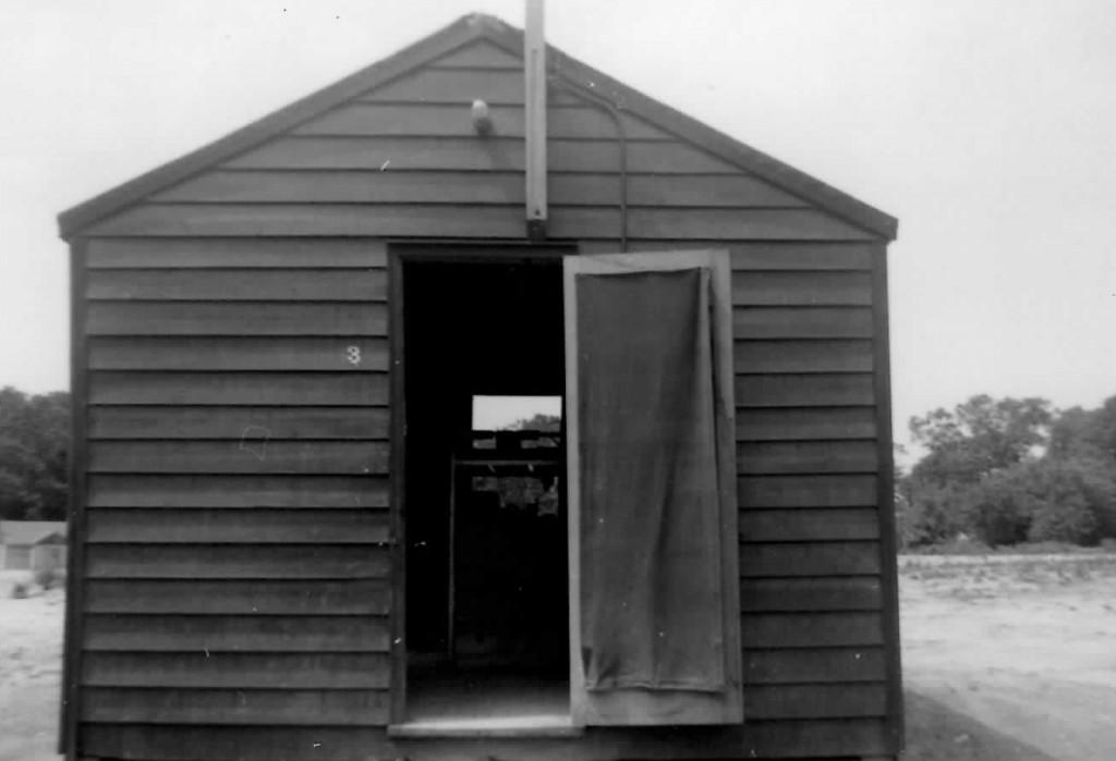 Cabin 3 1955