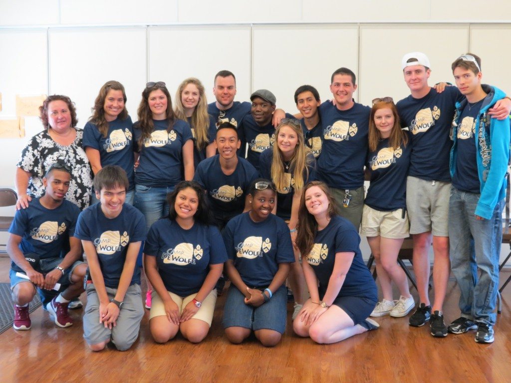 Camp Family