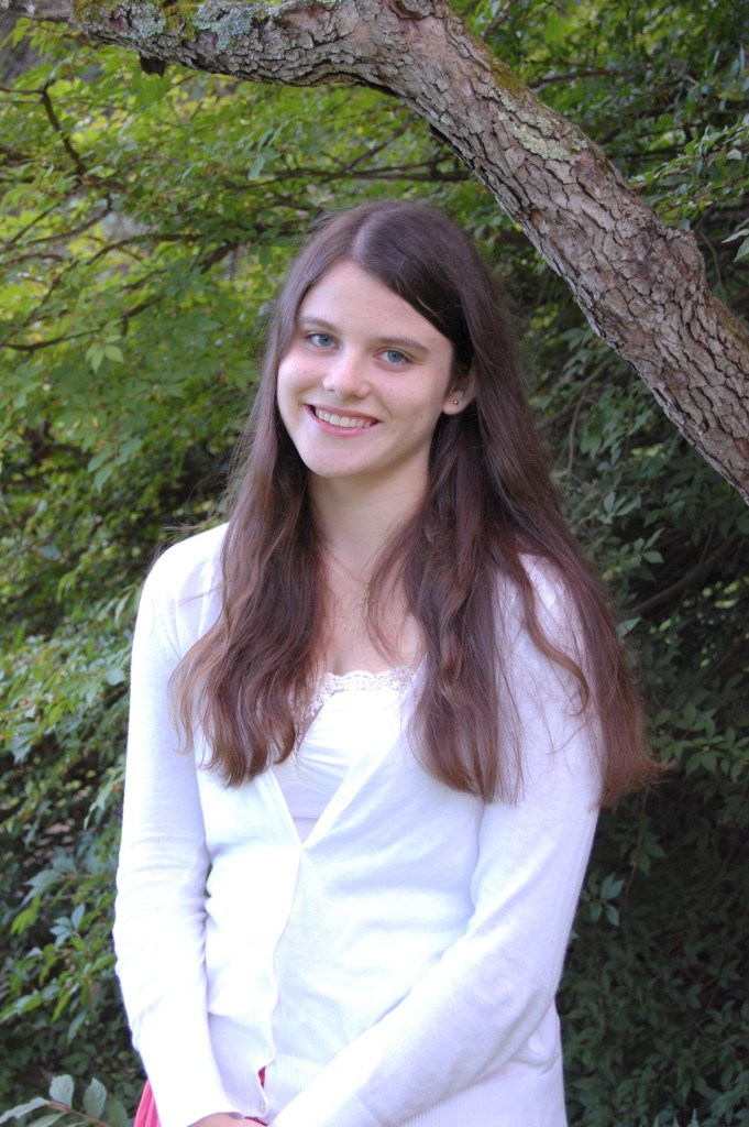 Kayleigh Stewart