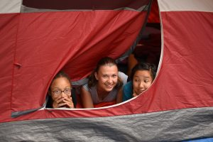 In the Tent 1